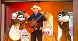 Chip n Dale Sing Along
