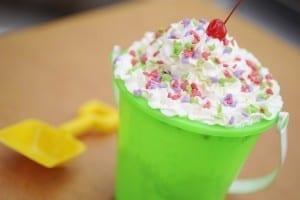 Sand Pail Ice Cream