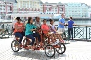 Surry Bikes at Boardwalk
