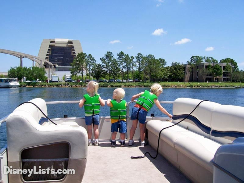 7 reasons to spend a day at fort wilderness resort for Rent fishing gear near me