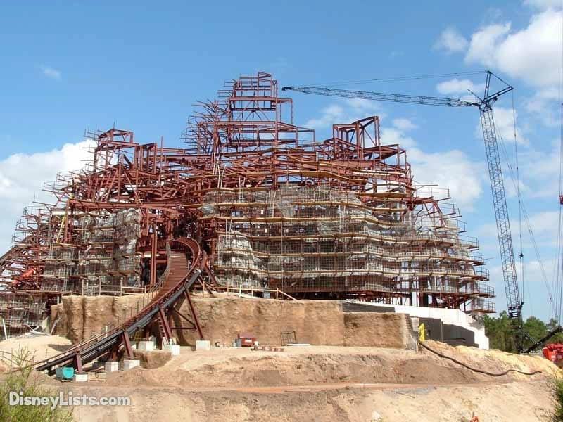 Everest Construction