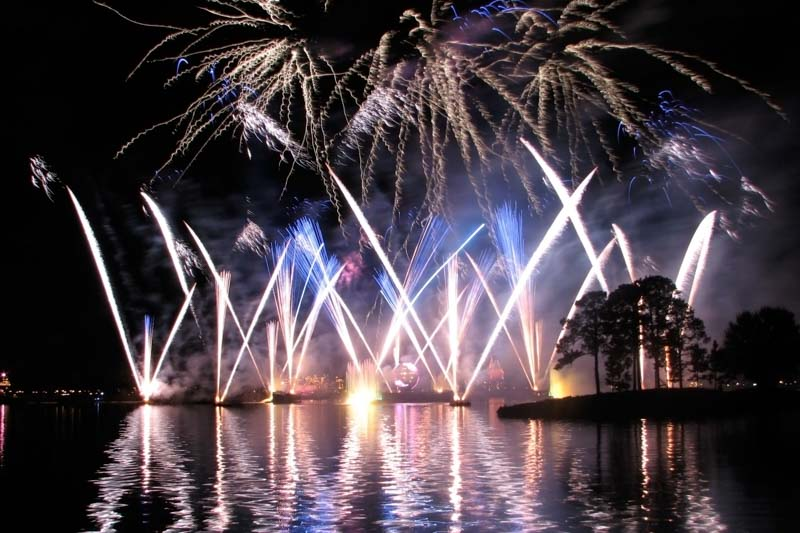 Illuminations - Epcot