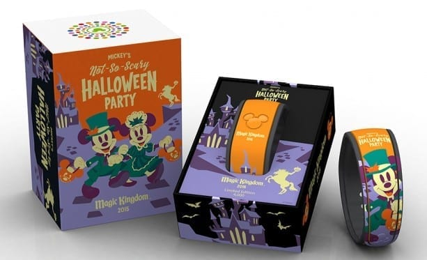 Halloween Magic Bands