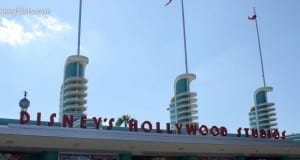 News - Hollywood Studios Entrance - News