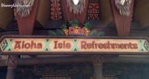 Aloha Isle