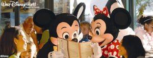 Mickey & Minnie Dining