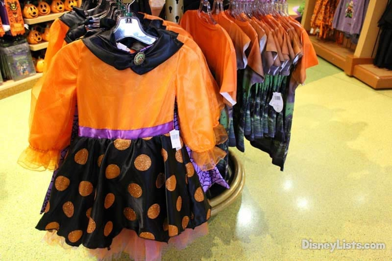 Witch Minnie Dress