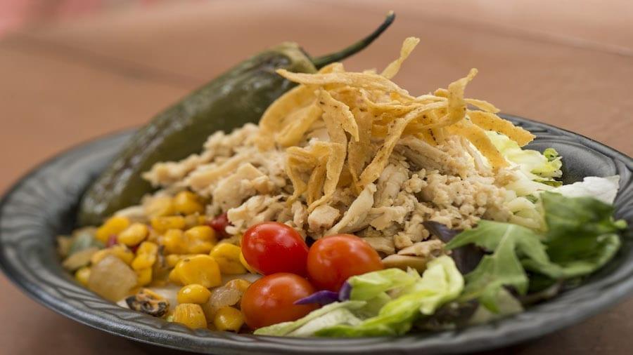 Pecos Bills Salad