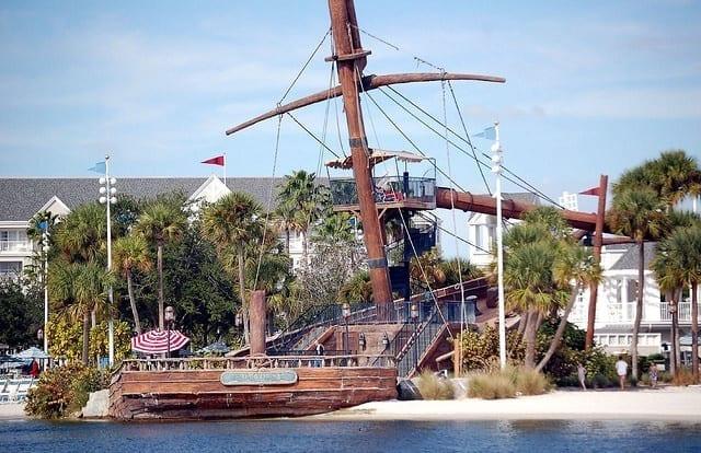 Top 5 Disney World Resort Pools Disneylists Com