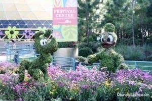 Flower & Garden Topiary