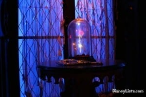 Be Our Guest Enchanted Rose