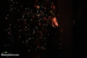 Candlelight Processional Sign Language