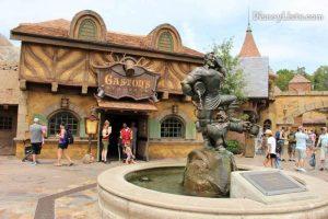 Gaston's Tavern
