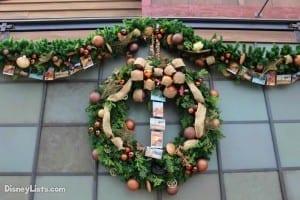 Hangar Wreath