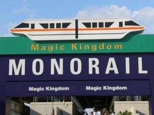 Monorail Entry