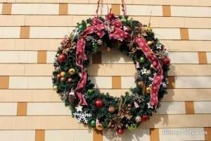 Market Place Wreath