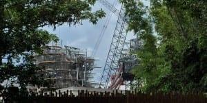 Pandora Construction