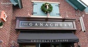Ganachery
