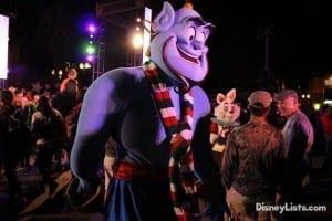 Dance Party Genie