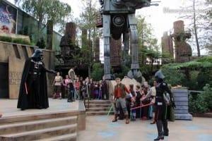 Jedi Training Academy