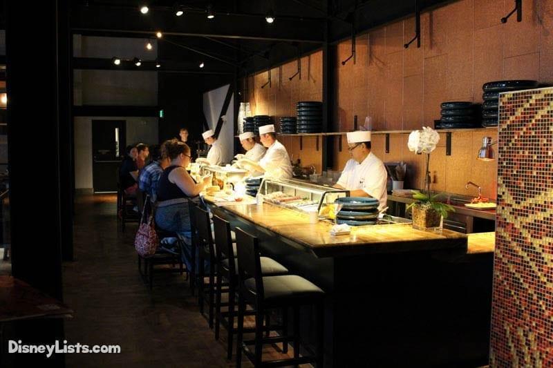 MM Sushi Bar