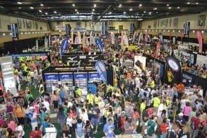 Disney World Marathon Weekend Expo