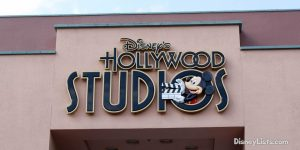 Hollywood Studios News Feature