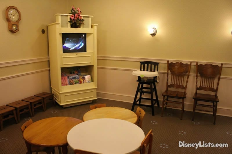 Baby Care Center-Magic Kingdom-6