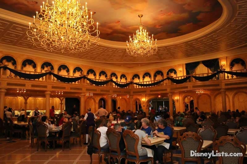 Be Our Guest Grand Ballroom-1