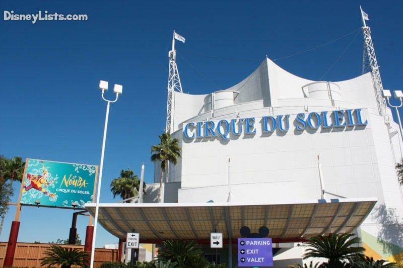 Cirque Tent1