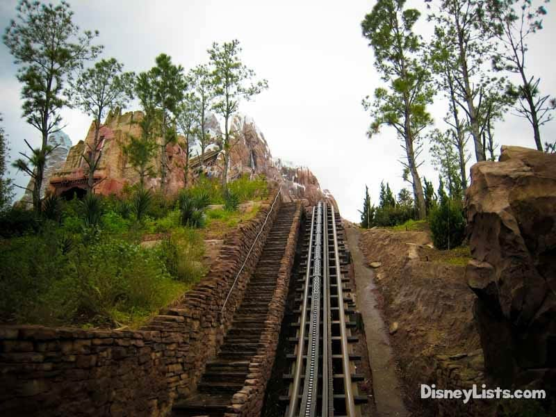 Expedition Everest-2
