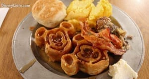 Featured-Breakfast at WDW