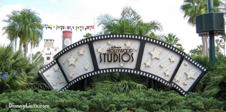 7 Secrets Of Disney S Hollywood Studios Disneylists Com