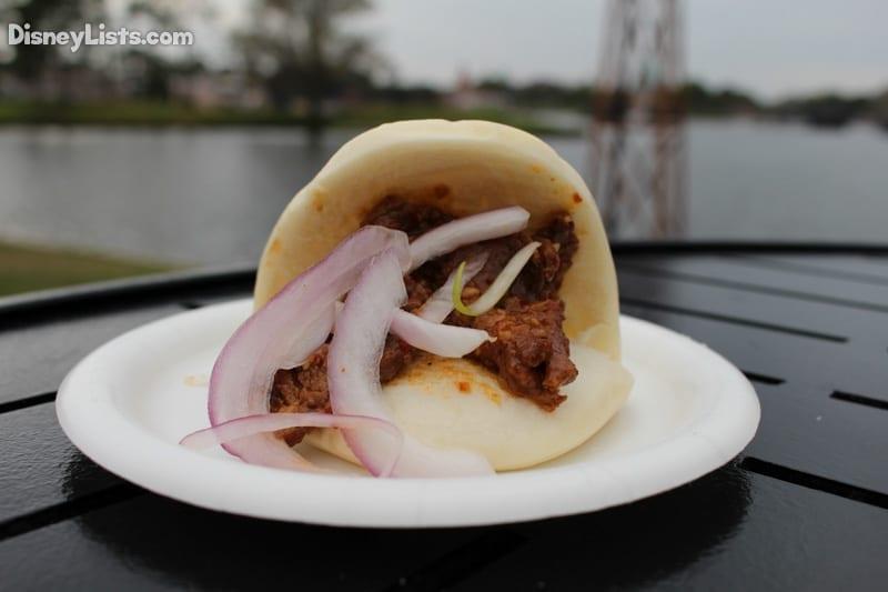 Gaoki Beef Bun