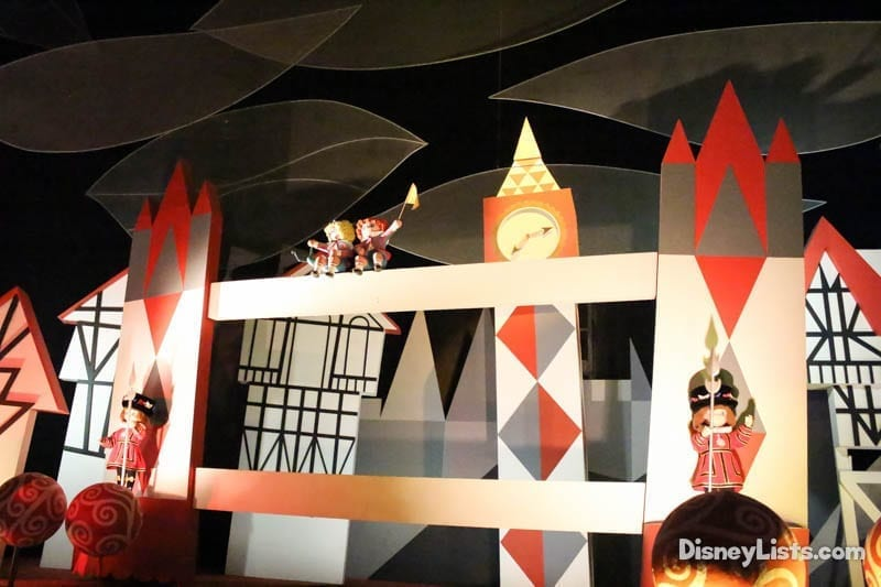 Its a Small World UK