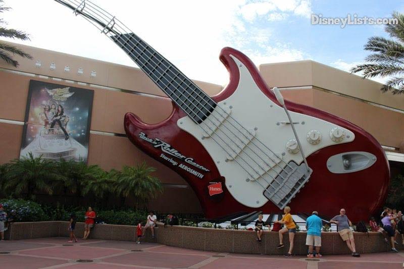 Rock n Guitar