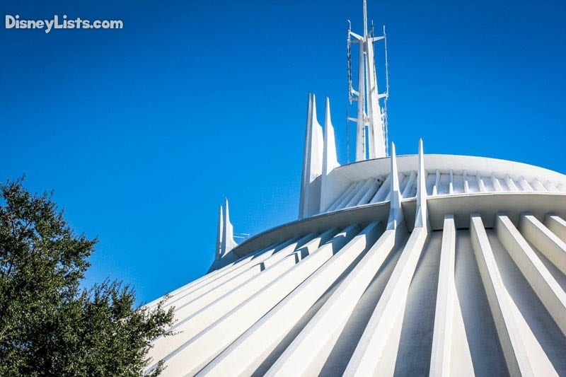 Space Mtn Close Up