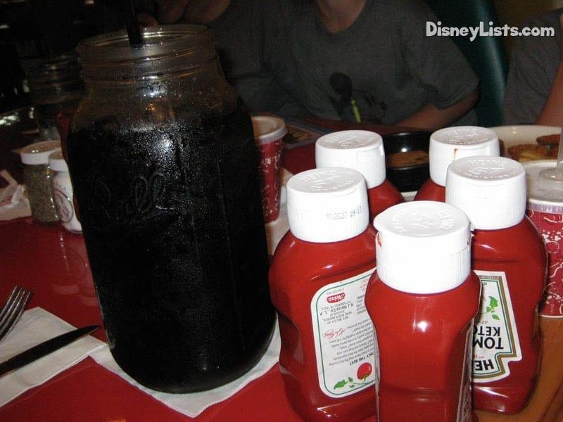 Whispering Canyon Ketchup2
