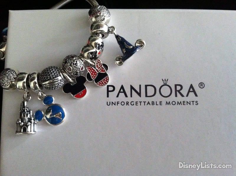 2. Jewelry - Pandora Charms-1