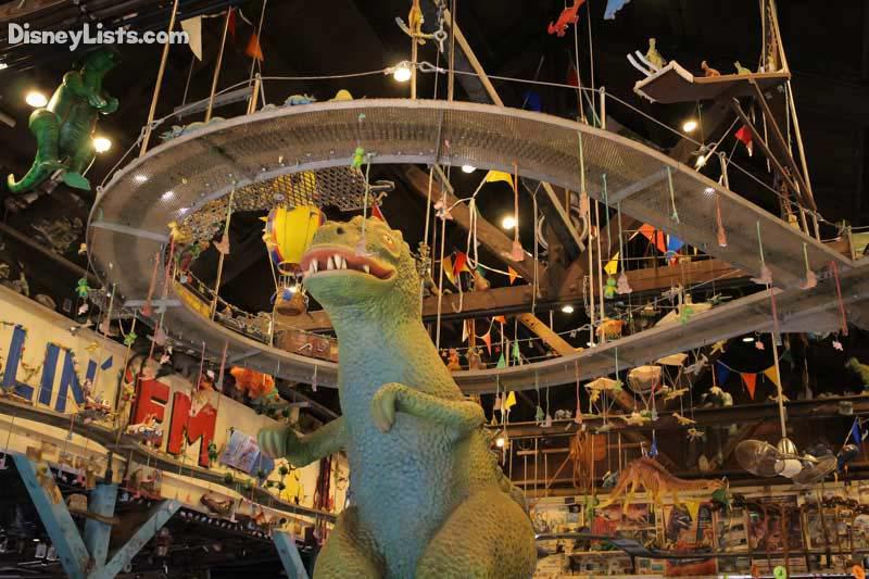 Chester & Hester Dinosaur Treasures