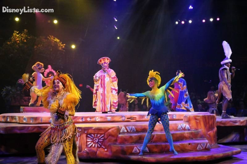 Festival of the Lion King-3