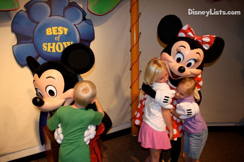 Goodbye Mickey and Minnie-2