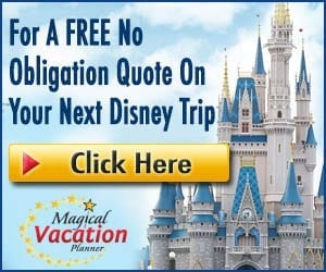 Request your no obligation, FREE Quote on a Disney Vacation by Clicking Here