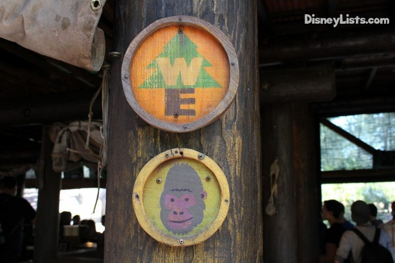 Wilderness Explorers Gorillas
