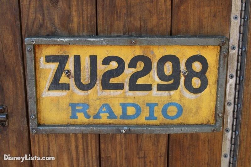 ZU2298 Radio-2