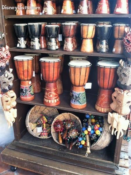 15 best amp unique souvenirs at disney�s animal kingdom
