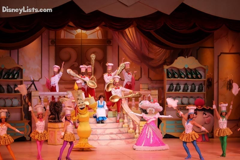 Beauty and the Beast Show-4