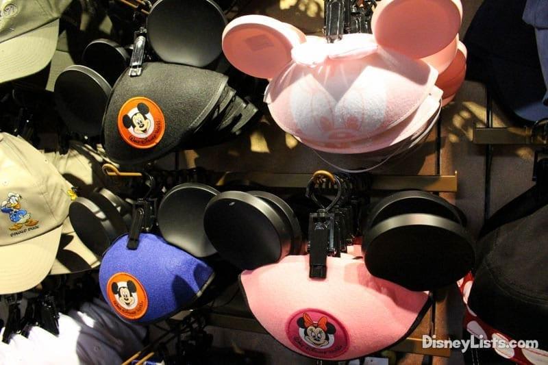 Classic Mickey Ears