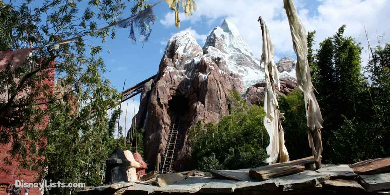 Top 6 Animal Kingdom Attractions To Hit During Morning