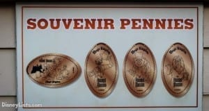 Featured-Pressed Pennies